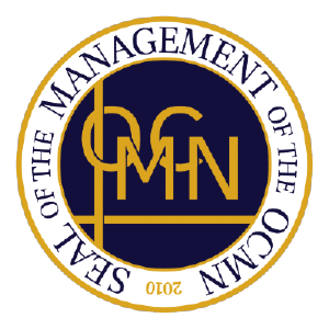 ocmn seal of the management 500x500